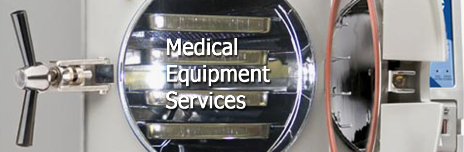 Medical Equipment Sales and Services